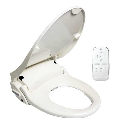 Super Daewon Bidet Dib J850R With Remote Creativecarmelina Interior Chair Design Creativecarmelinacom